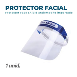 Protector Facial  Importado