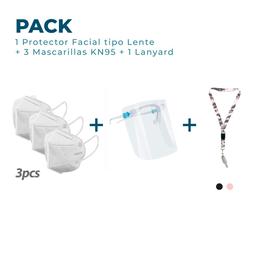 Pack Votacion