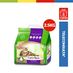 Cats Best Smart Pellets X 2.5 Kg - 04C093