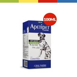 Apetipet Jarabe 100 Ml - 1100901