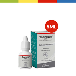 Tobrasyn Colirio 5 Ml - 30042069