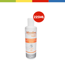 Micodine 225 Ml - 30049078