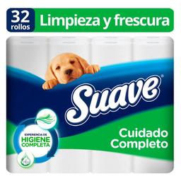 Papel Higienico Suave Rindemax X32 Unidades Plus