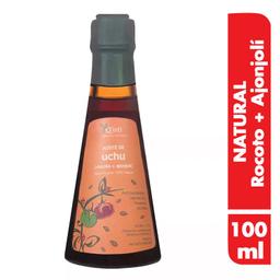 Qinti Aceite De Uchu