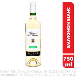 Tacama Vino Blanc Sauv.Blanc