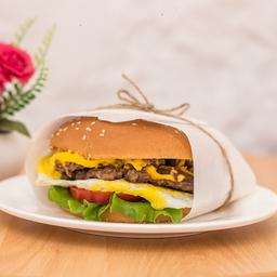 Sandwich Royal