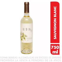 Vino Kidia Varietal Sau.Blanc 750Ml