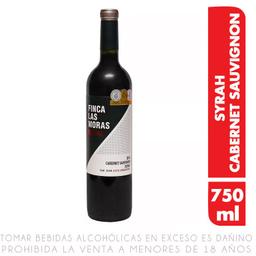 Vino Las Moras Rsrva Cab.Sauv-Shirazx750
