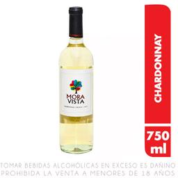 Vino Moravista Chenin Chardonay X750 Ml