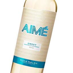 Vino Ruca Malen Aime Sweet 750Ml