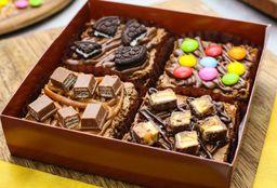 Caja de Brownies Mediana