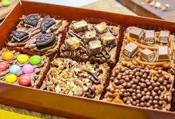 Caja de Brownies Grande