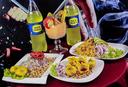 Banquete Piurano
