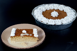 Tres Leches Mediano