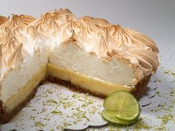 Pie de Limón Entero