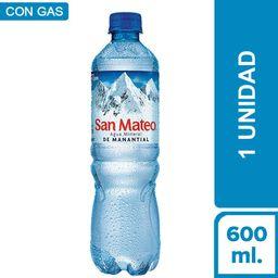 San Mateo Con Gas