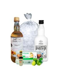 Pack Pisco Sour