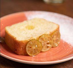 Keke de Limón