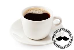 Café Americano Cortado