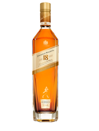 Whisky Johnnie Walker 18 Años 750Ml