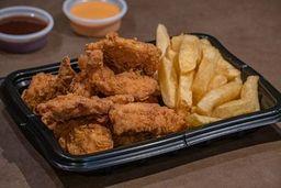 Chicken Tenders x 10