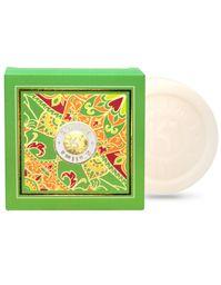 Jabon artesanal mandala Te Verde