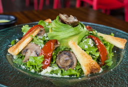 Arúgula Juicy Salad