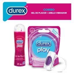 Pack Durex Devices
