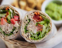 Enrollado Tuna Salad