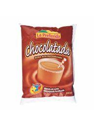 Leche Chocolatada La Preferida
