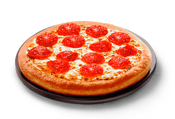 Pizza Personal Pan Pizza