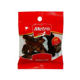 Hongo Seco X 10 Grs Metro