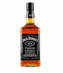 Whisky Jack Daniel´s N° 7 750 mL