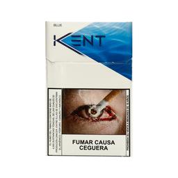 Kent Cigarro Blue