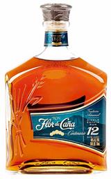 Ron Flor De Caña 12 Años Centenario 750 mL