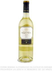 Vino Blanco Marqués de Riscal Rueda