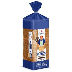 Pan Blanco Cuisine & Co 500Gr