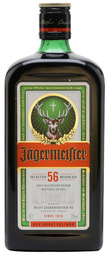 Licor de Hierbas Jagermeister Botella 700 mL