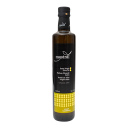 Aceite De Oliva 500 Ml Mestral