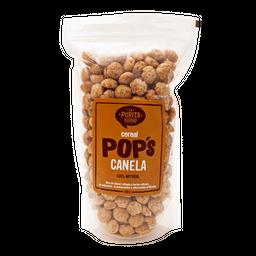 Cereal Pops De Canela 150 Gr La Purita Verdad