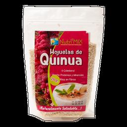 Quinua En Hojuelas Blanca 200 Gr Nutrimix