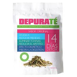 Depuraté 14 Dias Original