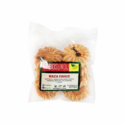 Galletas De Maca Sin Gluten Y Sin Azúcar Biosunqu