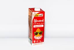 Leche De Almendras Con Chocolate 1 Lt Ecomil