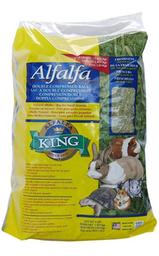 King Alfalfa 500Gr