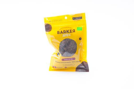 Barker Bites Perro y Gato Bazo de Res Deshidratado