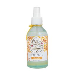 Repelente Natural Con Citronella En Spray 60 Ml