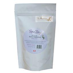 Te Verde En Hojas Con Especias En Bolsa 30 Gr Rose Tea