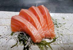 Sashimi de Trucha