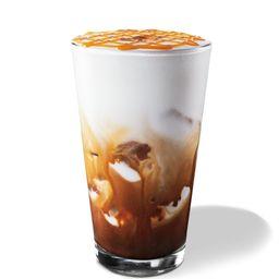 Ice Caramel Macchiato
